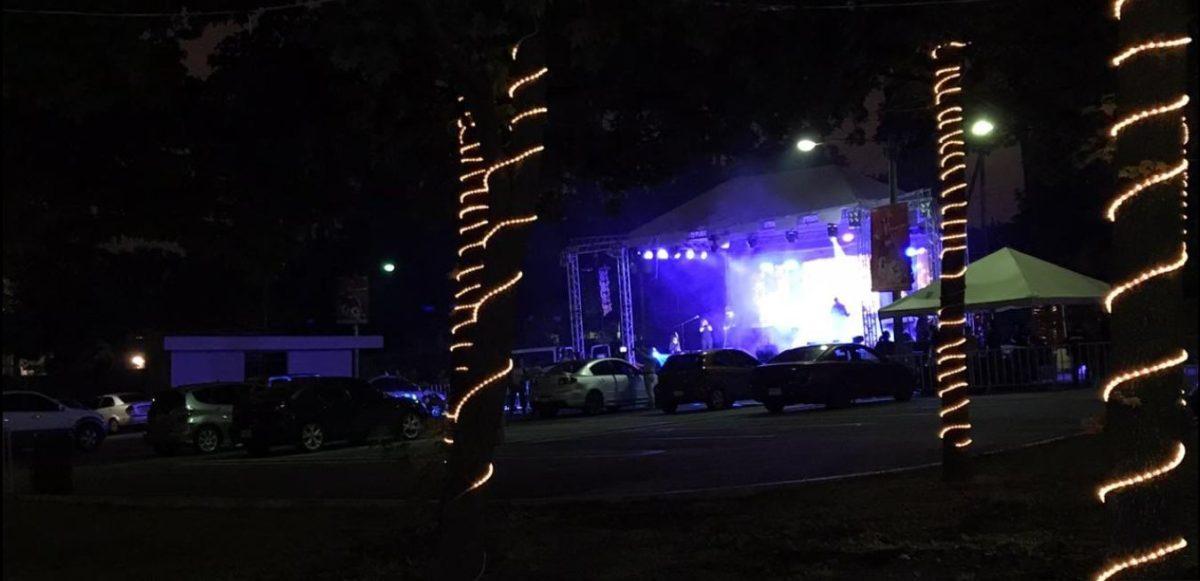 Coperex cancela los cuatro conciertos pendientes que iban a hacer en el Parque de la Industria
