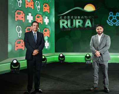 Aseguradora Rural realiza alianza con Family Card