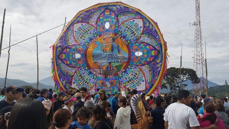 Una de las fechas más importantes en las tradiciones de Guatemala es el 1 de noviembre, Día de los Santos. (Foto HemerotecaPL)