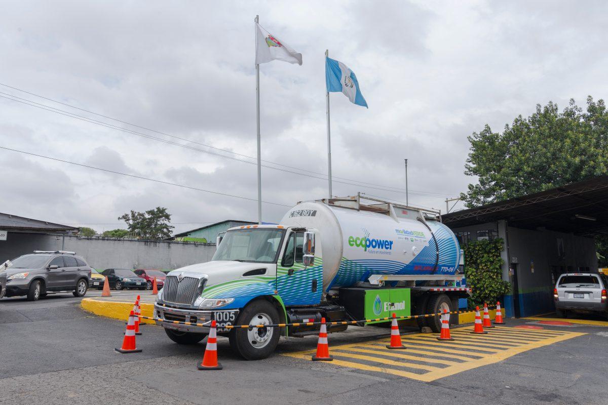 Por estas razones el gobierno planteará uso generalizado de etanol en gasolinas