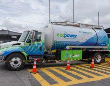 El uso generalizado de etanol requiere inversiones en infraestructura y cambios en estaciones de servicio. (Foto Prensa Libre: Cortesía MEM)