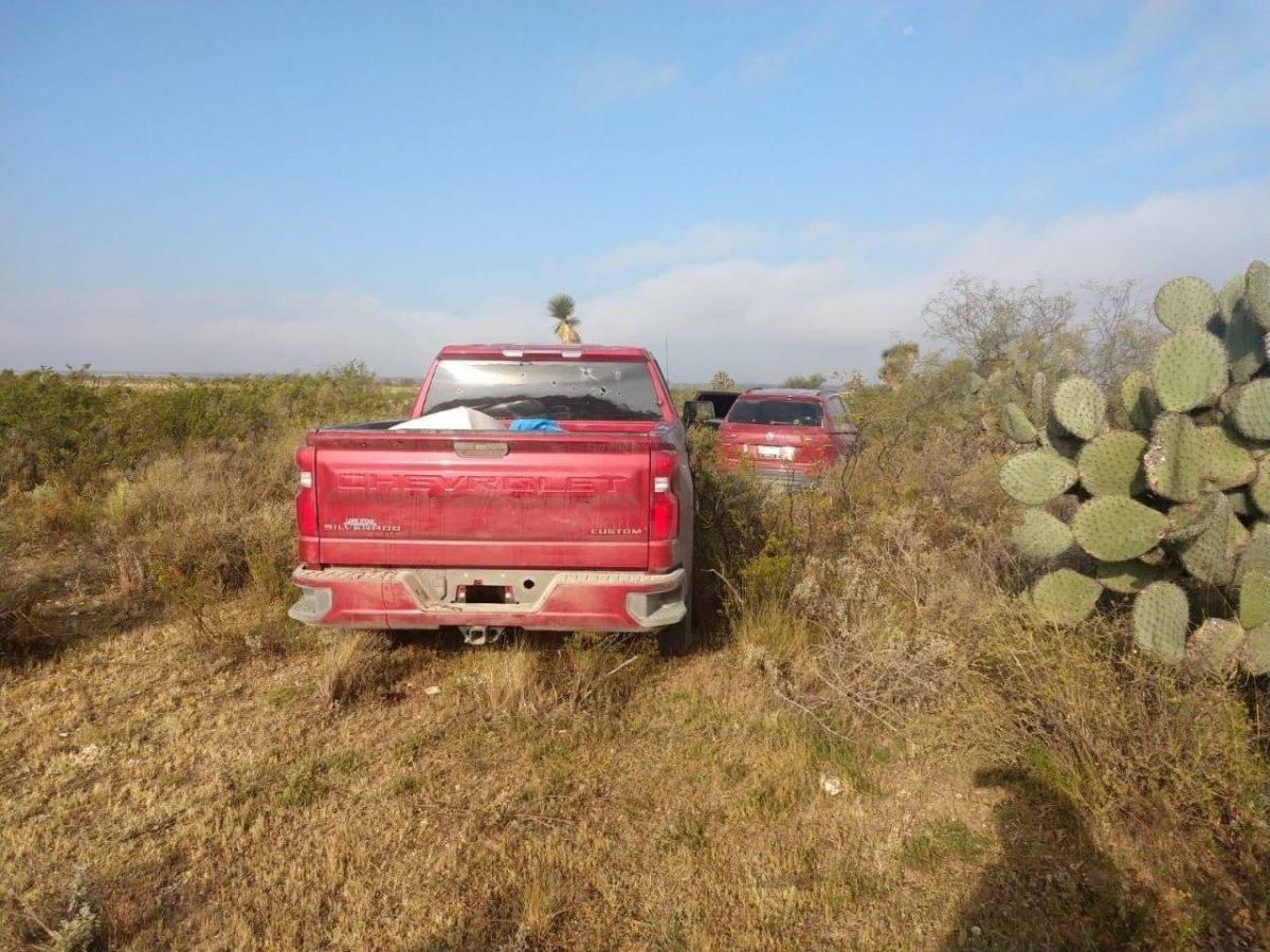 """Abandonan 13 cadáveres en una carretera de San Luis Potosí y crímenes son atribuidos a gente de """"el Mayo"""" Zambada"""
