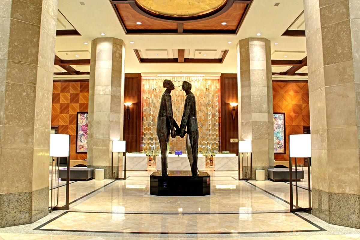 Hotel Intercontinental reabrirá sus puertas el 5 de octubre en Ciudad de Guatemala