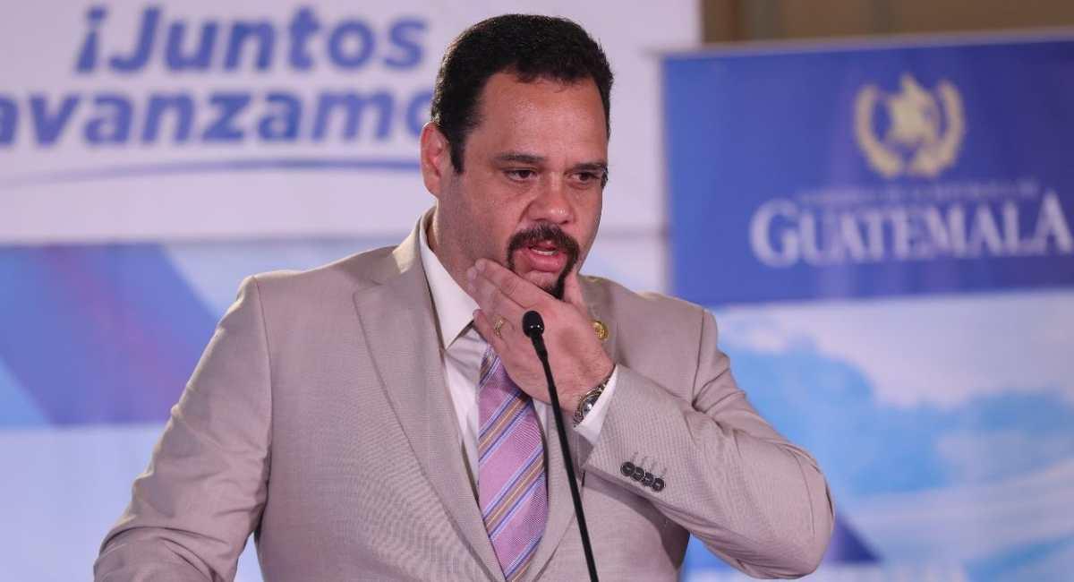 Falla intento de exministro José Luis Benito por recuperar el control de seis fincas y cuatro cuentas bancarias