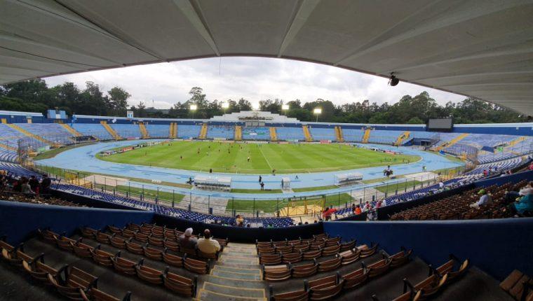 PDH sugiere suspender el deporte nacional si los clubes no cumplen con los protocolos de seguridad. (Foto: Hemeroteca PL)