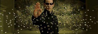 "Netflix incorporará la trilogía de ""Matrix"" a su catálogo. (Foto Prensa Libre: Matrix)"