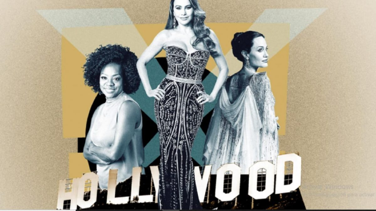 Quiénes son las actrices mejor pagadas del 2020 y a cuánto ascienden sus fortunas
