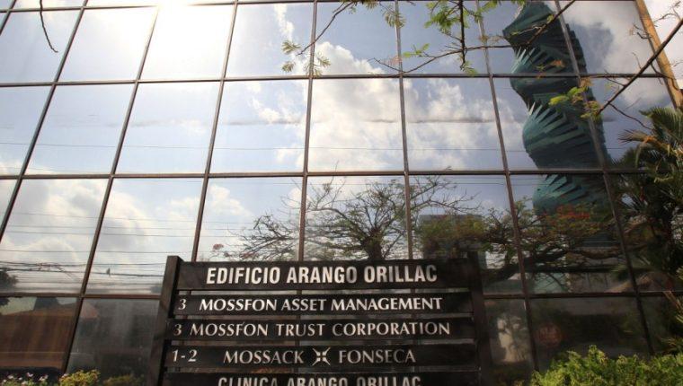 Uno de los edificios de Mossak y Fonseca. (Foto: Hemeroteca PL)