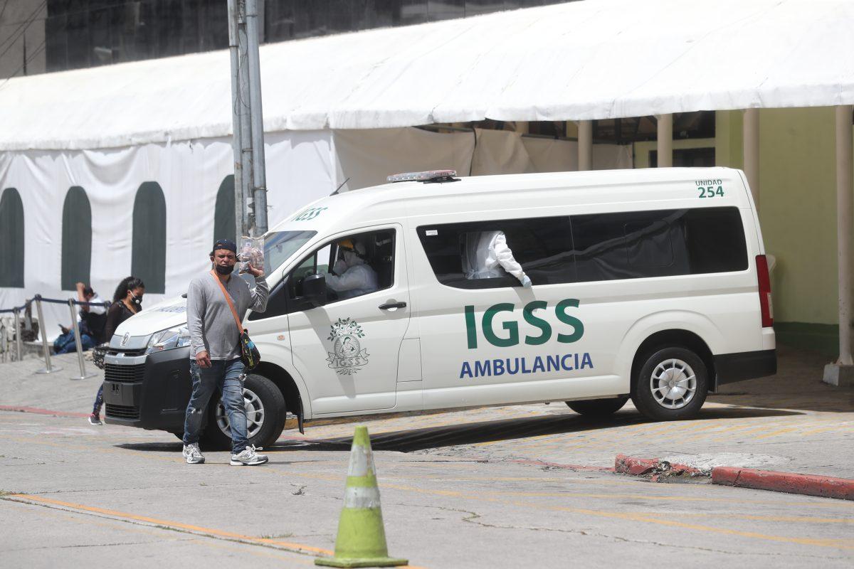Pago del IGSS a afiliados suspendidos por enfermedad pasará de Q120 a Q150 diarios