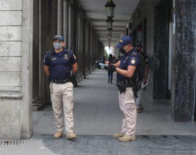 Desde noviembre pasado no se ha nombrado al titular del viceministerio de prevención del delito y la violencia del Ministerio de Gobernación. (Foto Prensa Libre: Erick Avila)