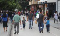 El impacto económico en el país será menor de lo estimado al inicio de la pandemia, aseguró Luis Lara Grojec, presidente de la Asociación Bancaria de Guatemala (ABG). (Foto Prensa Libre: Hemeroteca)