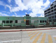 Las establecimientos educativos en el país están cerrados desde mediados de marzo debido a la pandemia del covid-19. (Foto Prensa Libre: Juan Diego González)
