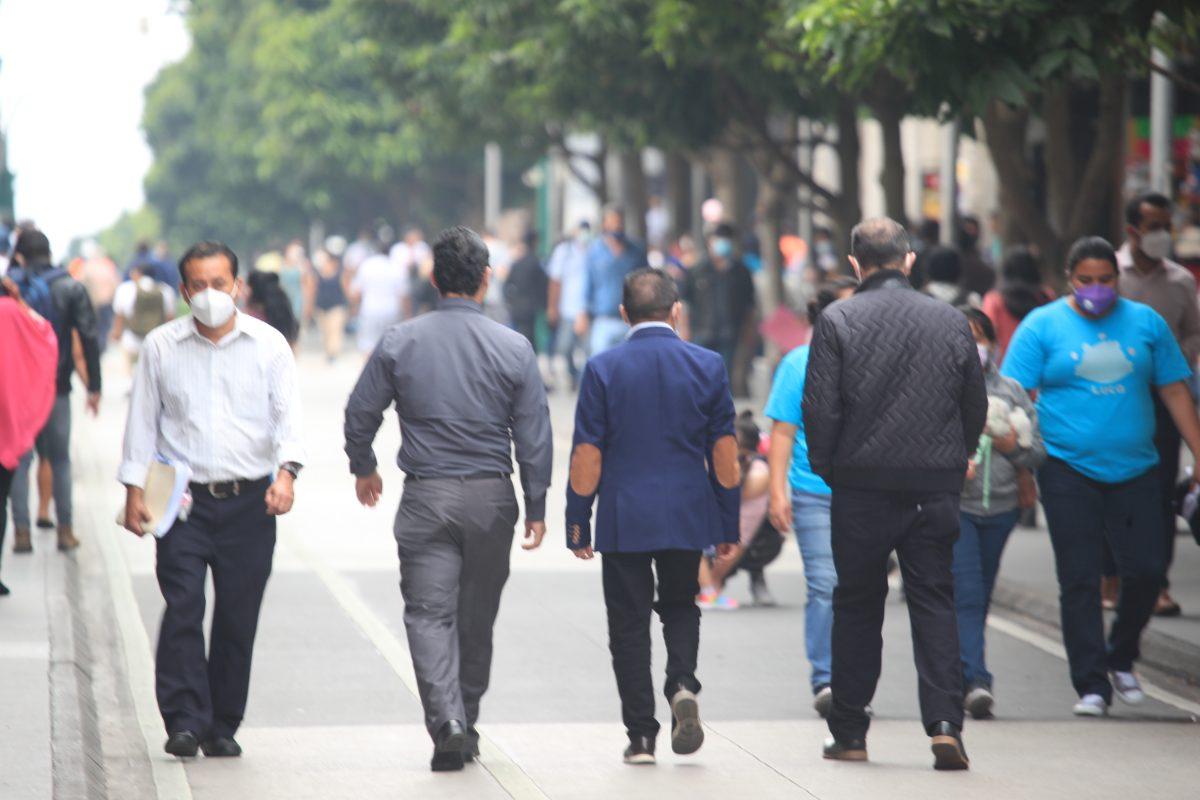 A dos meses de la reapertura, Guatemala afronta una segunda ola de contagios de coronavirus