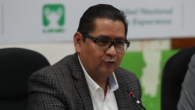 Caso Asalto al Ministerio de Salud: CSJ resuelve mantener la inmunidad de José Inés Castillo