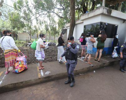 SP permitirá visitas en prisiones para el Día de la Madre aplicando protocolos contra el coronavirus