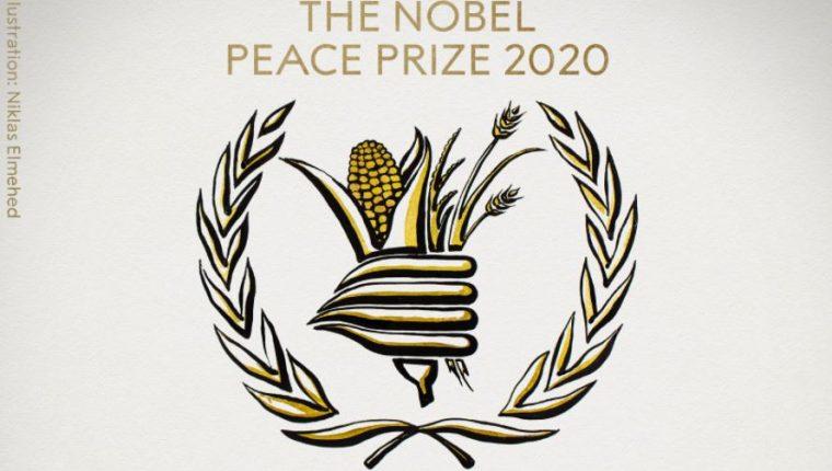 Es el duodécimo Nobel de la Paz concedido a una organización o personalidad de la ONU o vinculada con Naciones Unidas. (Foto Prensa Libre: Premio Nobel)