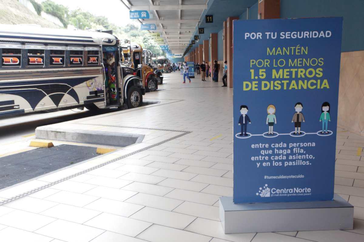 Coronavirus: Guatemala supera los 93 mil casos totales de covid-19
