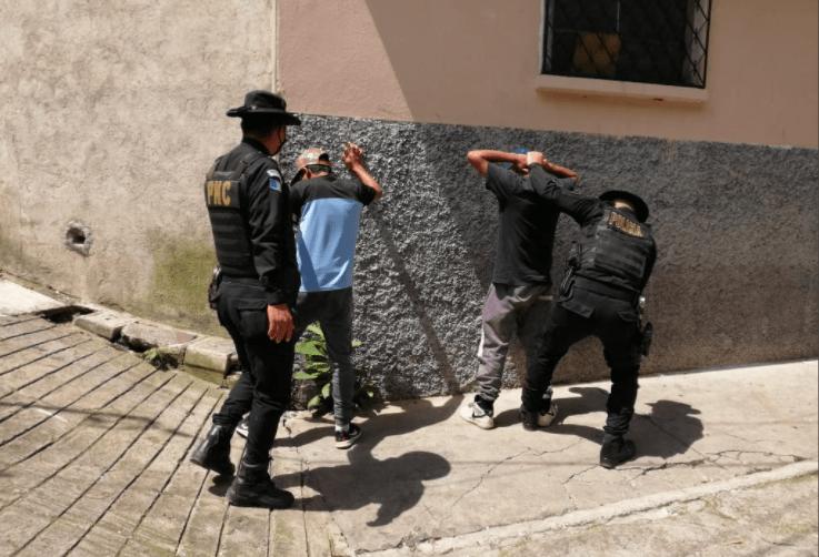 PNC busca que incidencia criminal no crezca después del estado de Calamidad