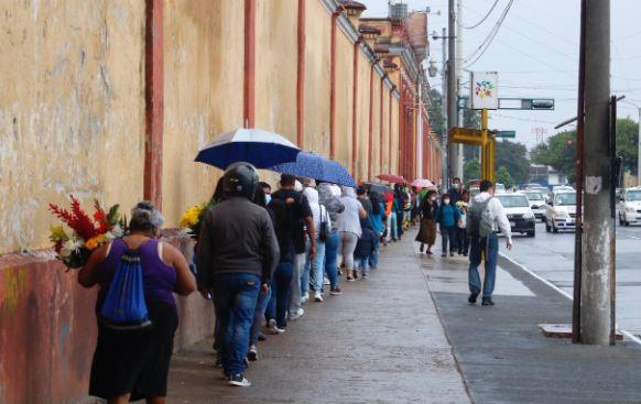 Coprecovid: Hay 36 por ciento más muertes en Guatemala por la pandemia