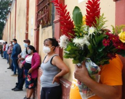 Salud reporta más de 5 mil pruebas para detectar covid-19 y se registran otros 14 decesos