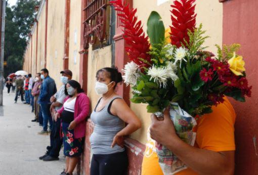 Guatemala mantiene las medidas de prevención por la pandemia del coronavirus. (Foto Prensa Libre: Hemeroteca PL)