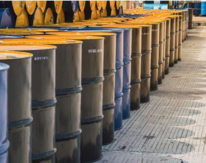 Diputados señalan que empresas no pagan regalía por la producción de petróleo en Guatemala. (Foto: Hemeroteca Pl)