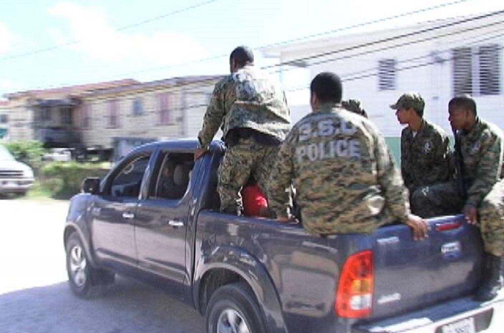 Reos de alta peligrosidad se escapan de prisión de Belice
