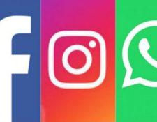 WhatsApp, Instagram y Facebook tienen problemas de conexión este lunes 19 de octubre. (Foto HemerotecaPL)