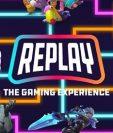 nueva plataforma de videojuegos replay