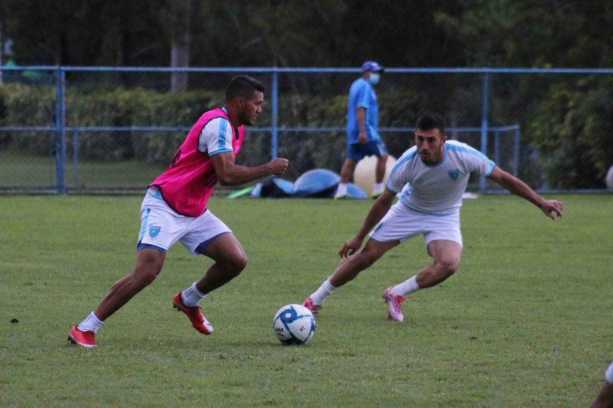 Selección de Guatemala buscará reivindicarse con un amistoso frente a Honduras