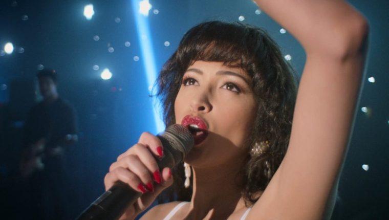 """Netflix presenta avance de """"Selena: La serie"""". (Foto Prensa Libre: Cortesía)"""