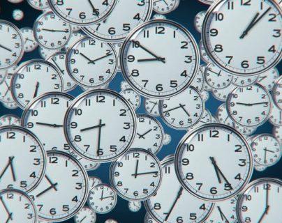 Qué es el tiempo
