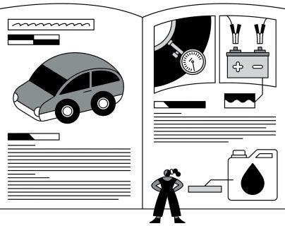 Un automóvil de segunda mano requiere de ciertos cuidados.  (Foto Prensa Libre: Rose Wong/The New York Times)