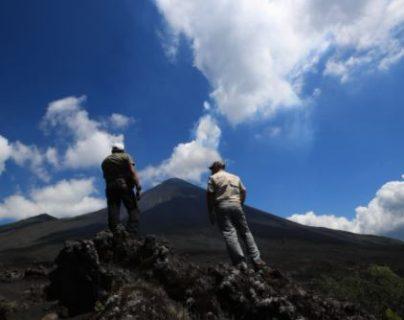 Coronavirus: Parque Nacional Volcán de Pacaya reanuda atención bajo estos protocolos