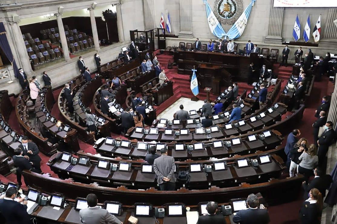 Oficialismo busca el control del Congreso para el 2021