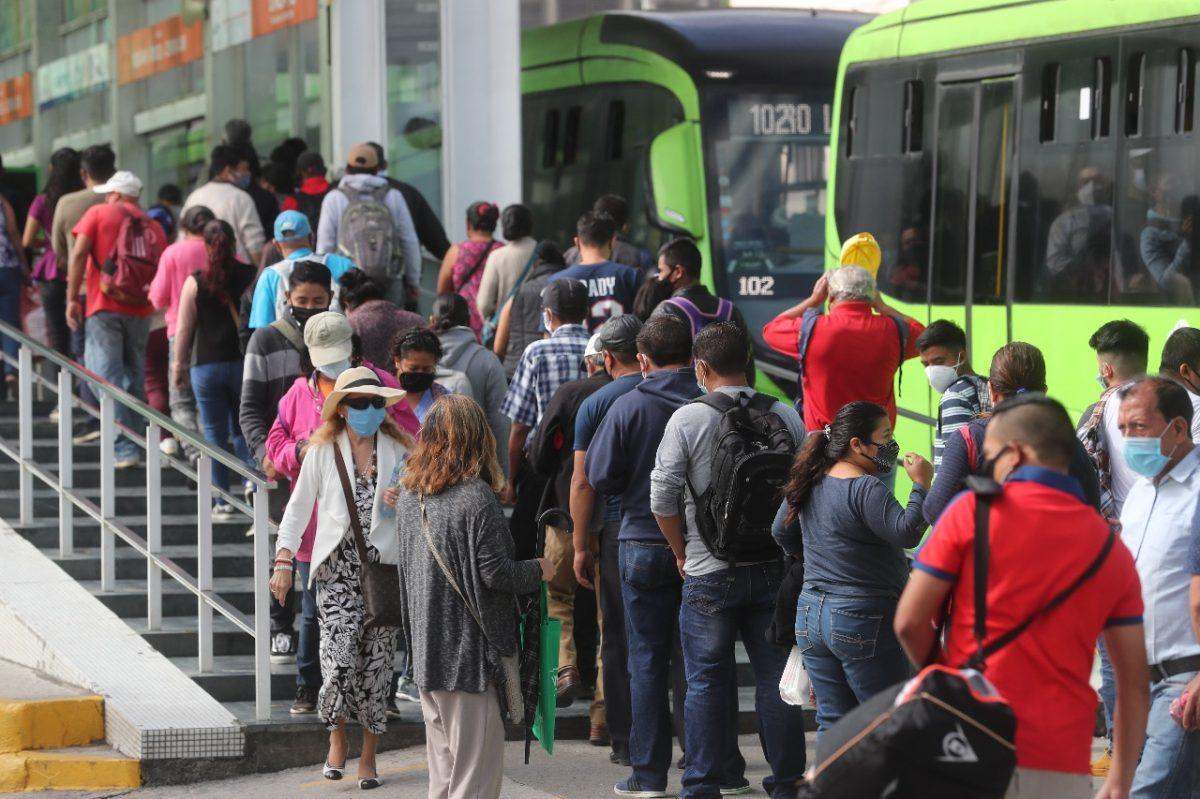 Coronavirus: A casi tres meses de la reapertura el transporte público incumple protocolos