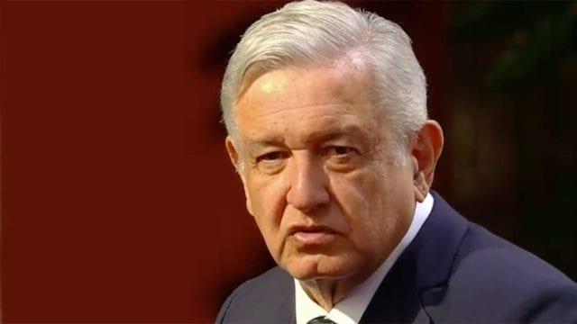 El presidente de México, Andrés Manuel López Obrador anunció  un decretó para tener 3 días de luto nacional por las muertes que ha dejado la pandemia de Covid-19. (Foto Prensa Libre: Forbes)