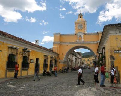 La Municipalidad de Antigua dice que prohibición responde a la demanda de los vecinos. (Foto: Hemeroteca PL)