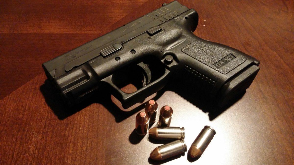 El arma, la fiesta y la muerte de un niño durante su cumpleaños que entristece a EE. UU.