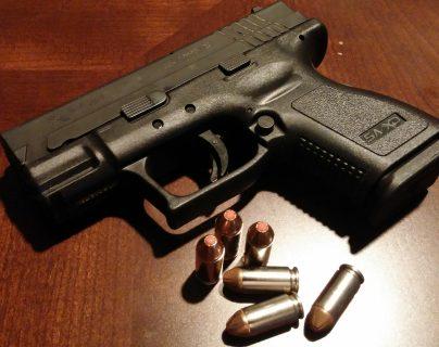 Texas es uno de los estados más laxos de Estados Unidos en materia de legislación sobre armas de fuego. (Foto Prensa Libre: Pixabay)