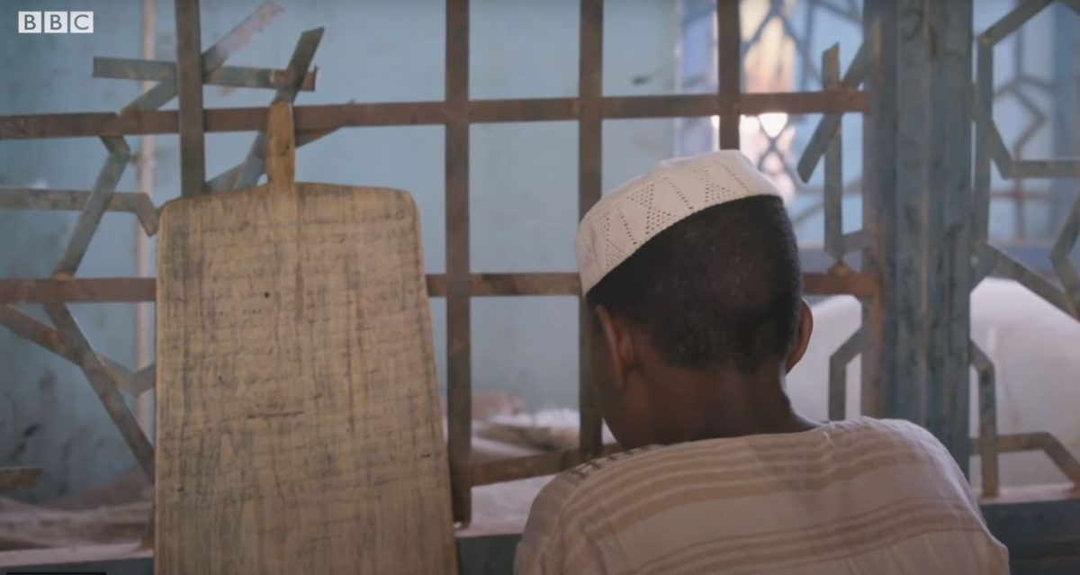 Investigación BBC | El horror de las escuelas religiosas donde se encadena a los niños