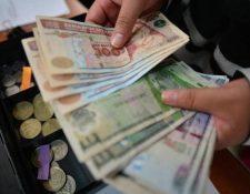 La posibilidad de diferir pagos o renegociar condiciones de los créditos está aprobado hasta para el 31 de diciembre pero cada entidad aplica sus condiciones. (Foto, Prensa Libre: Hemeroteca PL).