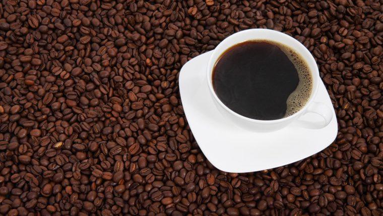 El 1 de octubre se celebra el Día Internacional del Café. (Foto Prensa Libre: Pixabay)