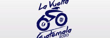 Guatemala celebrará la 60 edición de la Vuelta ciclística. (Foto Prensa Libre:  FCG)
