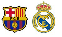 Barcelona y Real Madrid se miden en un choque de sensaciones. (Foto Prensa Libre: Hemeroteca PL)