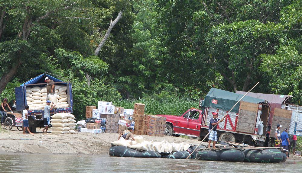 Por estas razones la lucha contra el contrabando necesita más recursos