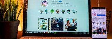 Instagram es una red social que es utilizada para fortalecer negocios. (Foto Prensa Libre: Forbes)