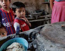 Las galletas fortificadas que compró el Mides serían destinadas  para atender a niños con problemas de desnutrición. (Foto: Hemeroteca PL)