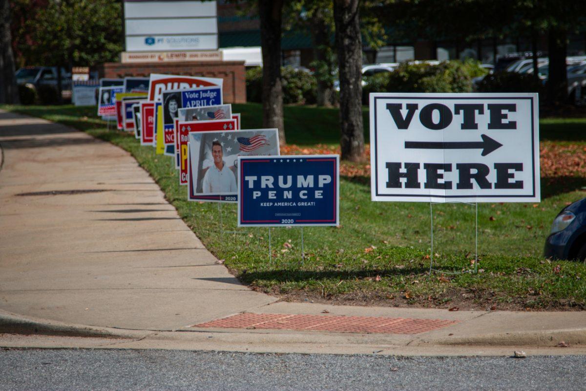 La mercantilización del voto: publicidad electoral en redes sociales