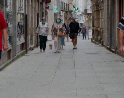 La intención es que el estado de alarma dure seis meses, hasta el 9 de mayo de 2021 en España. (Foto Prensa Libre: EFE)